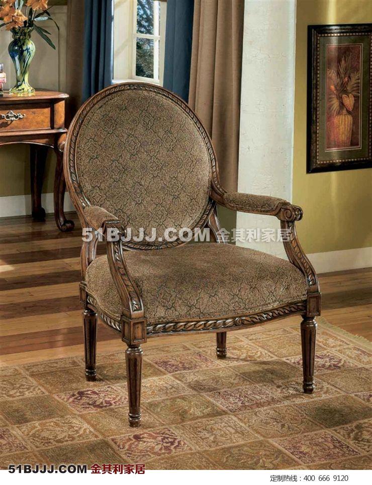 休闲椅,欧式休闲椅